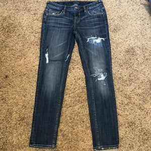 Vigoss Women's Jeans. Size 26.